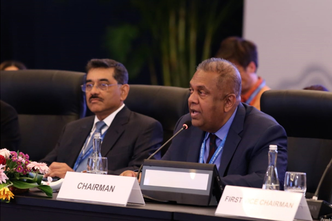 Developing economies of G-24 call for global action to contain risks