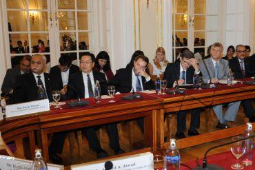 Sri Lanka Foreign Minister briefs Colombo based diplomats