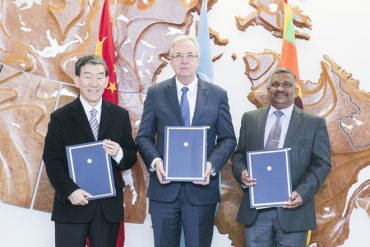 Sri Lanka signs agreement with FAO & China to strengthen fruit value chain