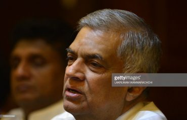 We are not willing to use elections to bypass the constitution – Ranil