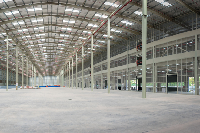 Hayleys Advantis unveils Sri Lanka's largest distribution hub