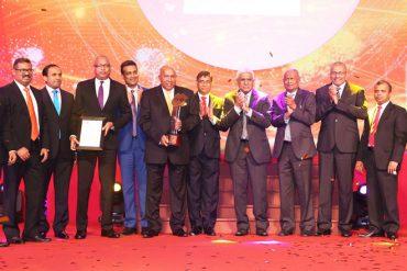 Hayleys crowned winner at CA Sri Lanka 54th Annual Report Awards