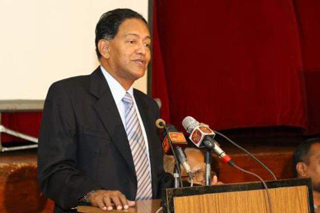 Eminent lawyer K Kanag-Isvaran to deliver CA Sri Lanka 22nd Annual Tax Oration