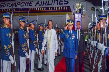 Sri Lanka enters into five MOUs with Philippines