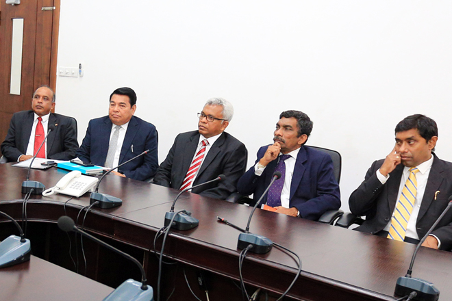 New Director Boards appointed for institutions coming under Power Minister