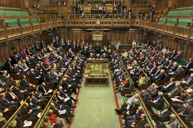 British PM Theresa May survives no-confidence vote; Brexit talks to go ahead
