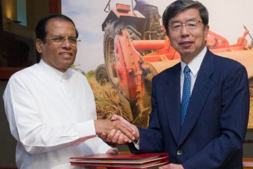 President signs USD455mn loan agreements with ADB for education, transport