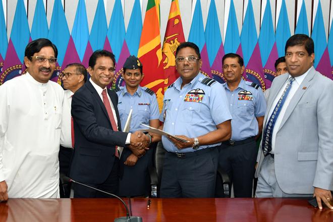 Sri Lanka ready to create artificial rain for hydropower generation