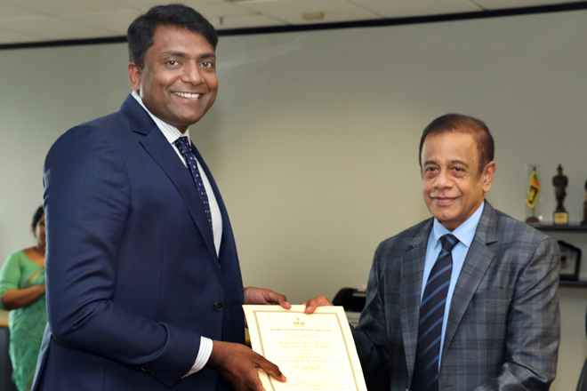 BOI signs agreement for Hospitality Industry Academy