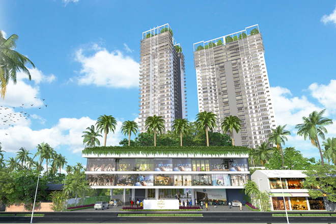 BOI signs deal with Bellevue to build tallest building outside Colombo district