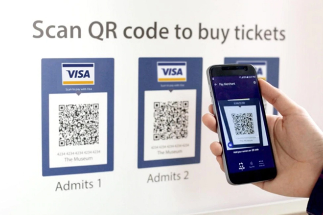 DFCC becomes first Sri Lankan bank to be certified for Visa's QR Payment Solution