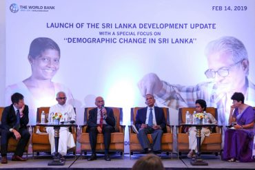 Managing fiscal deficits can increase investments in health & education in Sri Lanka