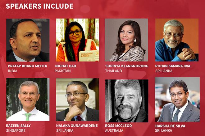 Advocata Institute to host Asia Liberty Forum 2019 in Sri Lanka