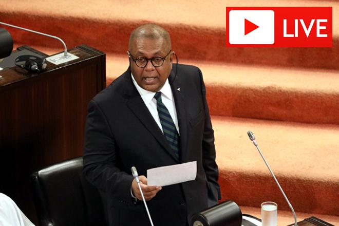 Sri Lanka Budget 2019: Watch Live Stream