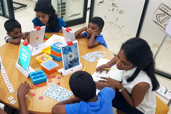 LearnWare inspiring and empowering children through computer coding and robotics studies
