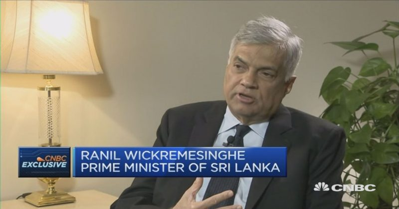 Deal Done! – Sri Lanka executes successful $ 2.4bn sovereign bond offering