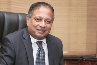 Kavan Ratnayaka appointed Chairman of National Development Bank