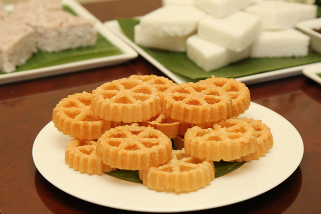 Emirates to serve traditional Sri Lankan sweetmeats at their Colombo lounge