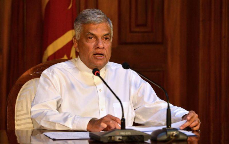 Sri Lanka stocks stabilising as PM says some terror suspects still 'on the run'