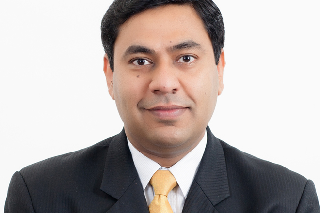 Vikas Arora assumes role of Sri Lanka's Chief Country Officer of Deutsche Bank