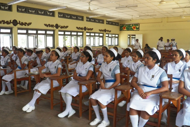 Opinion: Ways for Sri Lanka to fix its healthcare