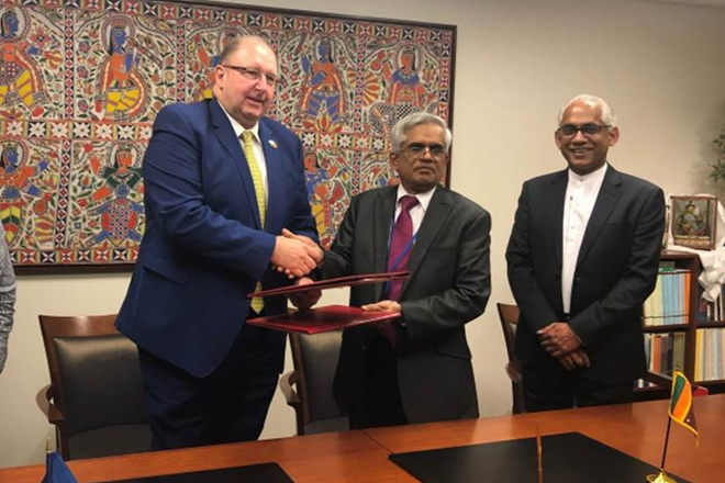 World Bank supports Sri Lanka's climate resilient agriculture & infrastructure services