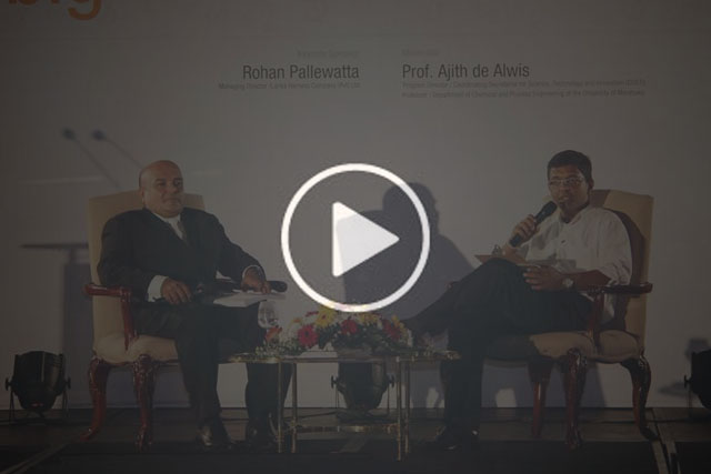 53rd LBR LBO CEO Forum – Think big, act bold and build a forty million-dollar company