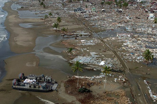 What have we learned since the 2004 Indian Ocean Tsunami?