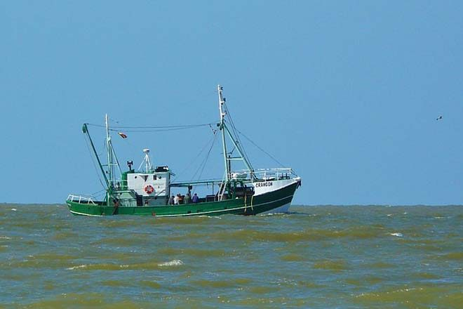 Sri Lanka to amend Fisheries act, increase penalties for offences in international waters