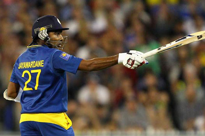 Ex-Sri Lanka captain Mahela Jayawardena appointed to ICC Cricket Committee