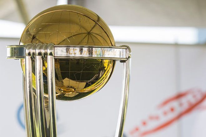 England wins 2019 Cricket World Cup