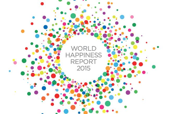 Sri Lanka up 5 notches in World Happiness Report 2015