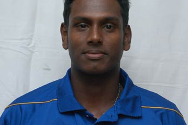 Sri Lanka Cricket reappoints Angelo as test and ODI captain