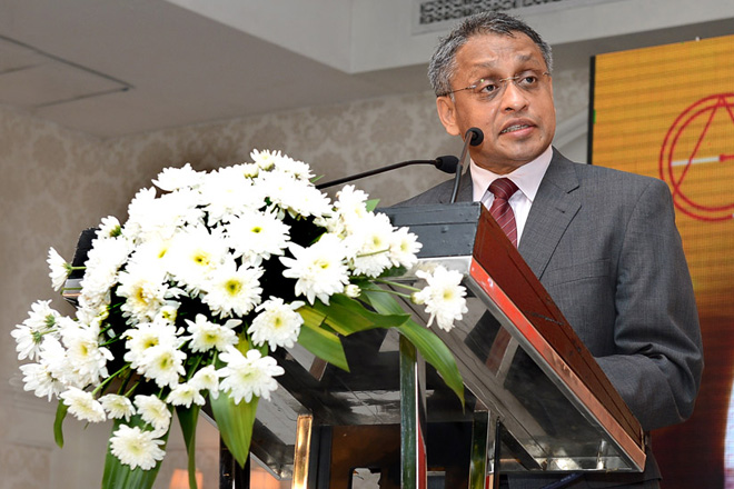 Sri Lanka to be on par with regional CDS in next 3 yrs: CDS head