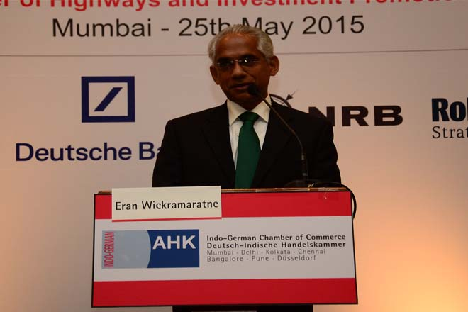 Sri Lanka keen to attract German investments: Minister