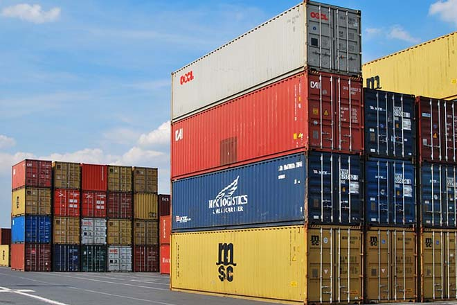 Sri Lanka export up 15.5-pct, Trade deficit widens