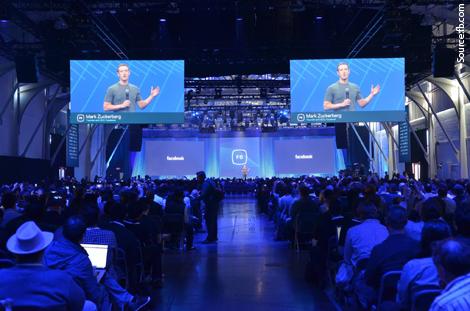 Facebook to focus on three themes in 2015: Zuckerberg