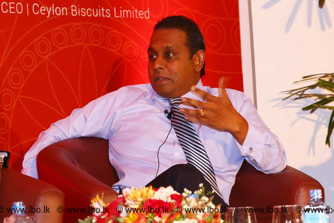 Sri Lankan businesses should be cautious when entering Asian markets: Business Executive
