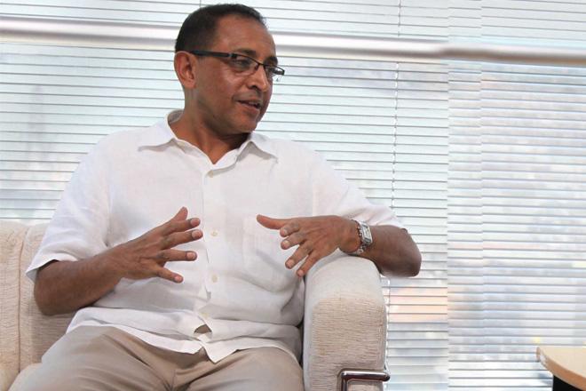 New ministry to restructure rather than run public enterprises: Kabir Hashim