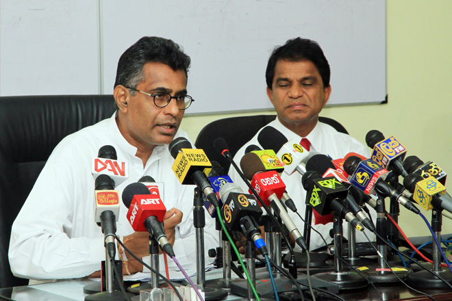 Sri Lanka to introduce regulated energy pricing formula soon: Minister