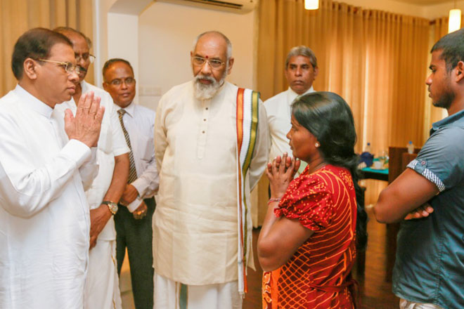 Sri Lanka to set up a special court to ensure speedy justice for brutal murder of Jaffna school girl