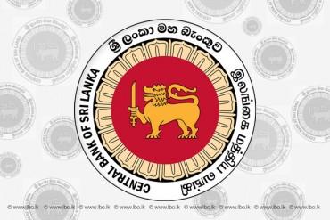 Sri Lanka CB maintains policy rates unchanged