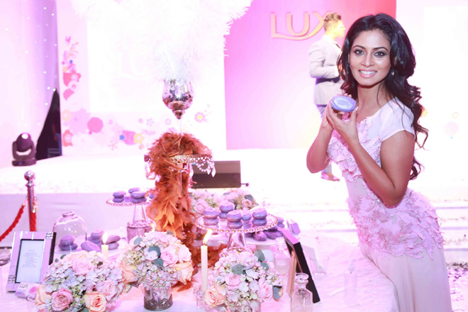 Lux launches limited edition fragrance soap collection in Sri Lanka