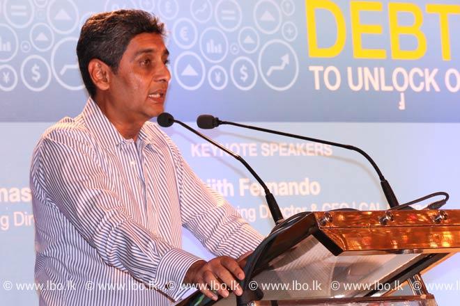 What should come first in Sri Lanka's debt market, Regulation or Development?
