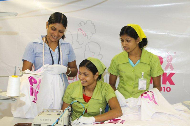 Trade agreements could propel Sri Lanka's apparel: World Bank