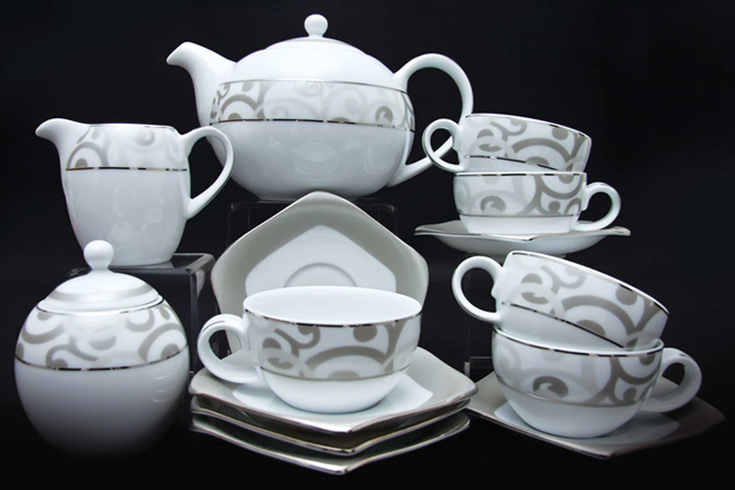Dankotuwa-Porcelain