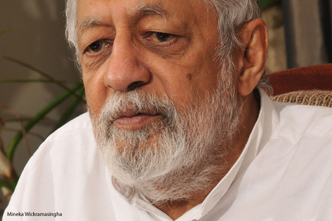 Ceylon Biscuits group chairman retires after 48 years of service