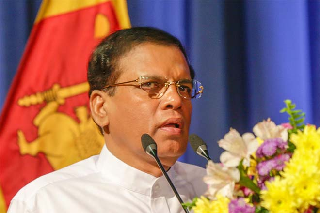 President wants death penalty for those misuse public property, money
