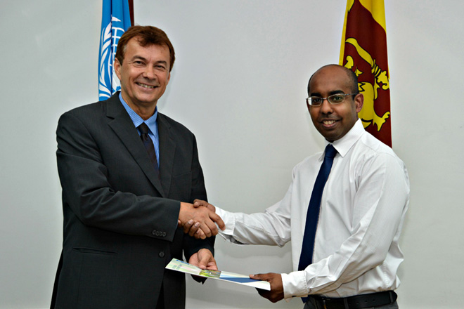 Dialog Ideamart Partners with UNDP Sri Lanka to Pioneer Techno-Social Innovation