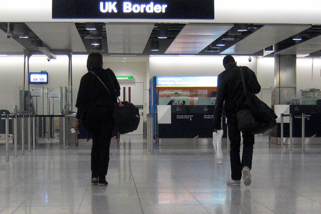 Illegal immigrants to UK face eviction without court order with new law